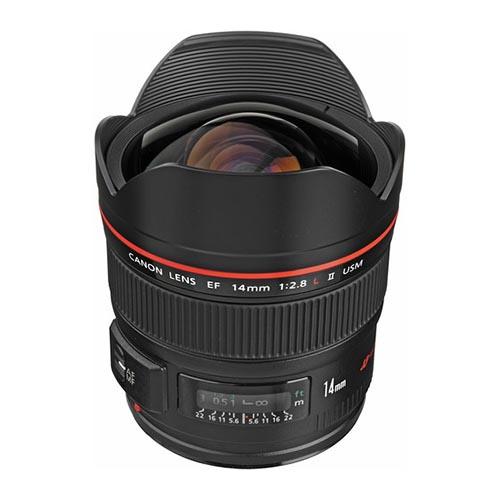 Canon EF 14mm f/2.8 L II