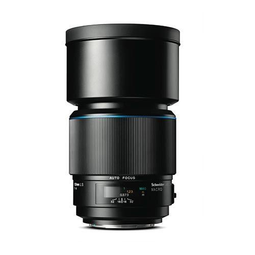 Phase One 120mm Macro Blue Line f/4 LS