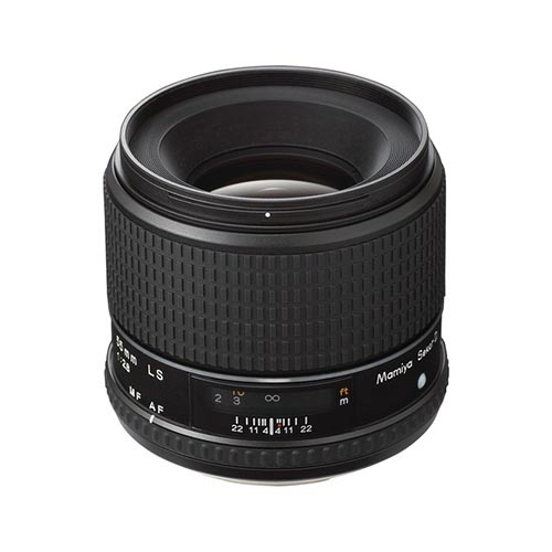 Phase One 55mm f/2.8 LS