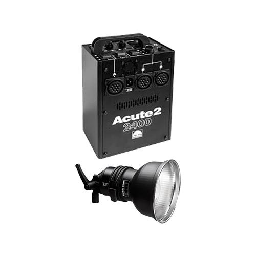 Acute 2400R Single Acute Head Kit