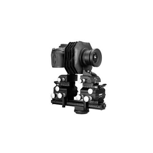 Cambo 4x5 Ultima with Standard Lens