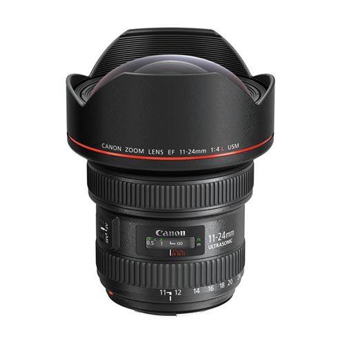 EF 11-24mm f/4.0 L