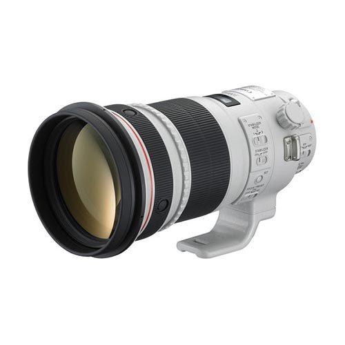EF 300mm f/2.8L IS USM