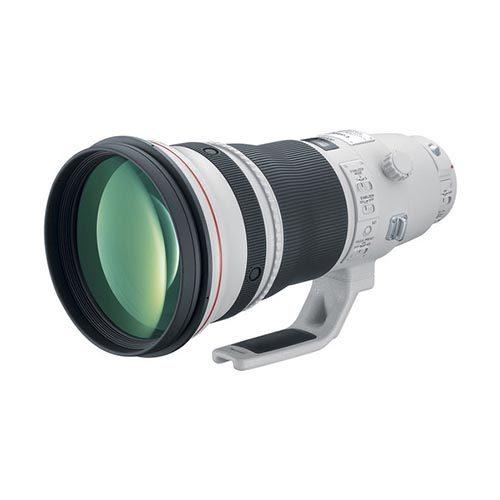 EF 400mm f/2.8 IS USM
