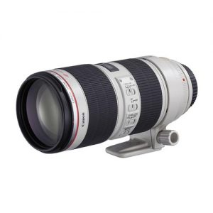 EF 70-200mm f/2.8L IS