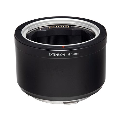 H Series Extension Tube 52mm