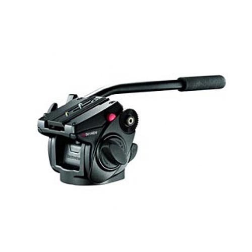 Manfrotto 501 HD Video Head (requires sticks & tripod)