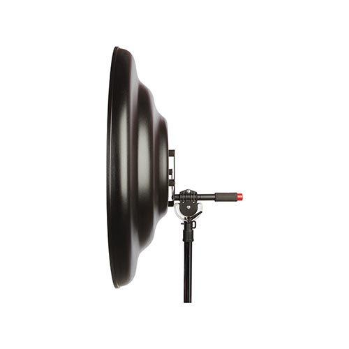 """Mola Manti 43.5"""" White Reflector with diffuser"""