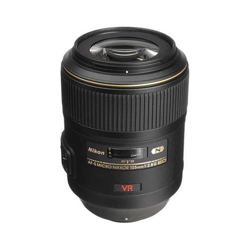 Nikon 105mm f/2.8 G AF-S Micro