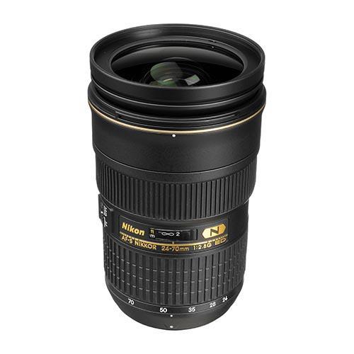 Nikon 24-70mm f/2.8