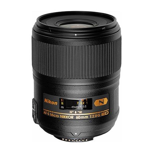 Nikon 60mm f/2.8G AF-S