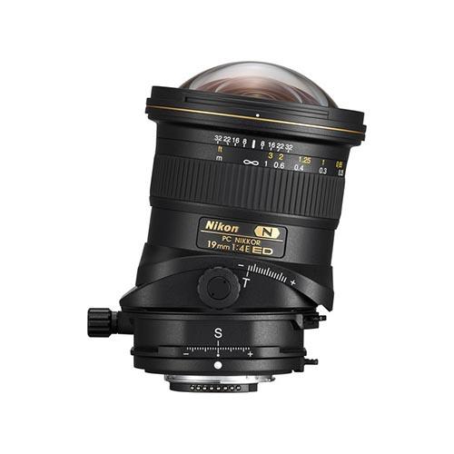 Nikon PC-E 19mm f/4