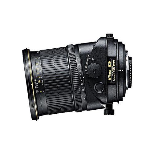 Nikon PC-E 24mm f/3.5