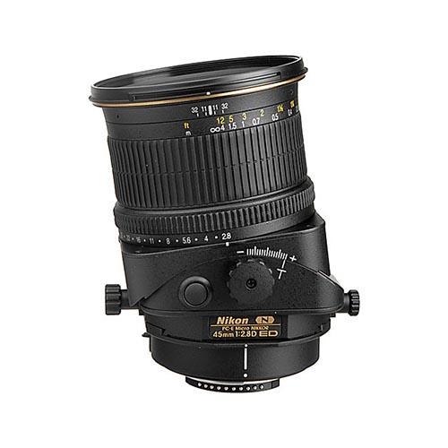 Nikon PC-E Micro 45mm f/2.8D