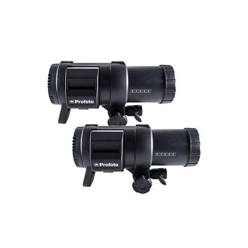 Profoto B1 Double Head