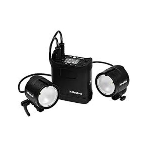 Profoto B2 Double Head Kit