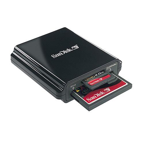 Sandisk Card Reader