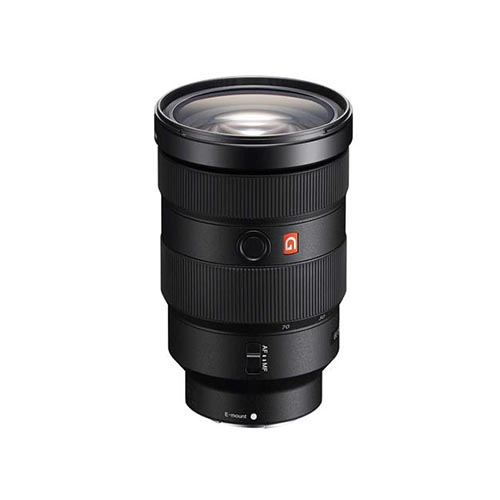 Sony GM 24-70mm f/2.8
