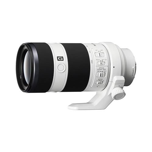 Sony GM 70-200mm f/2.8