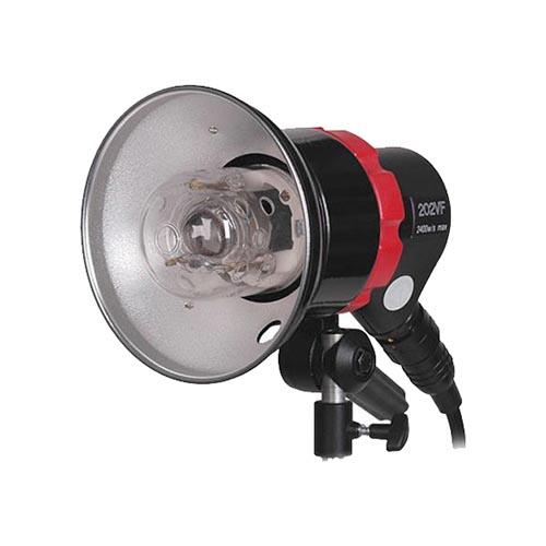 Speedotron 202VF Flashhead Single