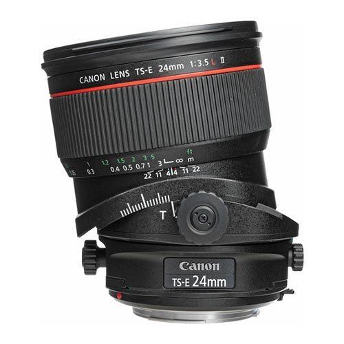 TS-E 24mm f/3.5 II L (New Style)