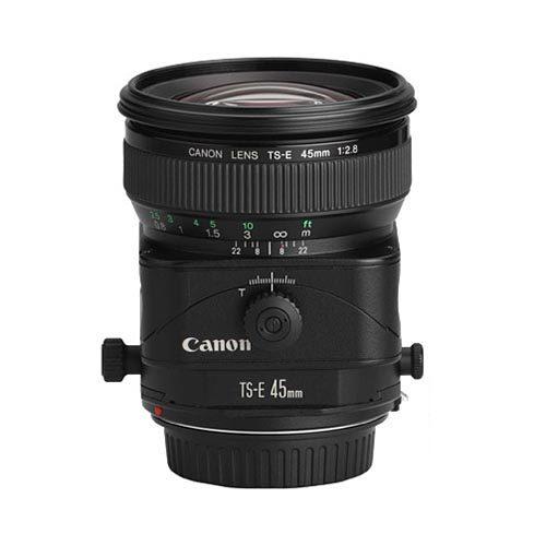 TS-E 45mm f/3.5