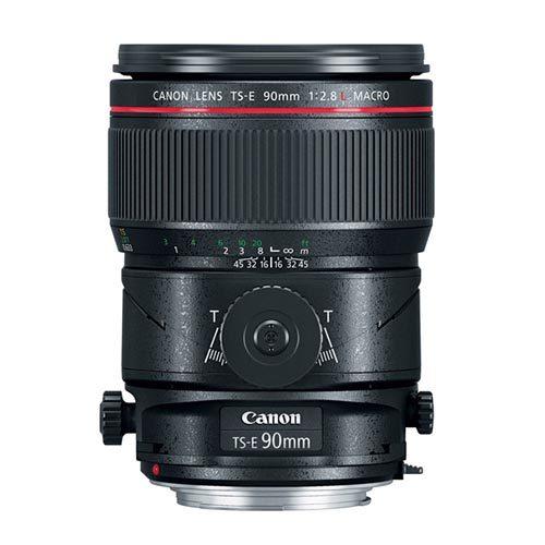 TS-E 90mm f/3.5