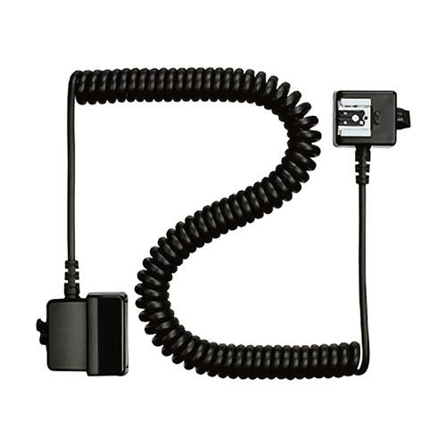 TTL Off Camera Flash Cable SC-29