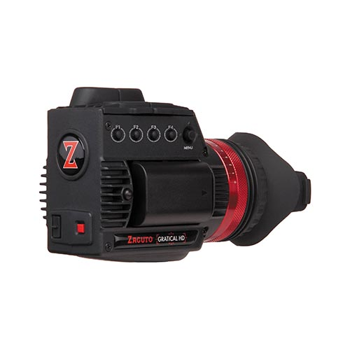 Zacuto Gratical HD EVF Viewer
