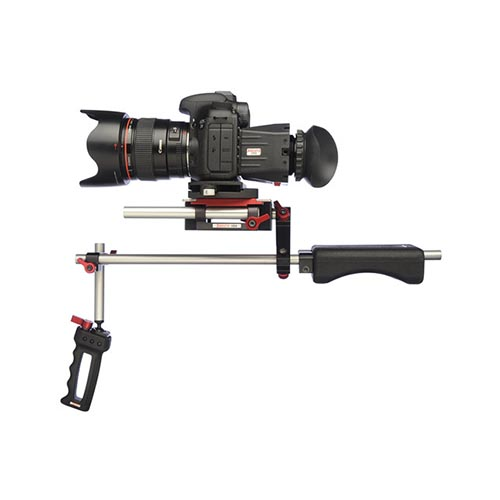 Zacuto Precision Shooter with FFocus & ZFinder