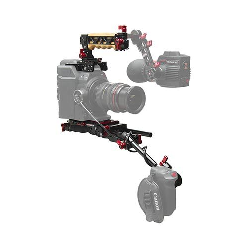Zacuto Recoil for Canon C300