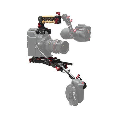 Zacuto Recoil for Canon C300