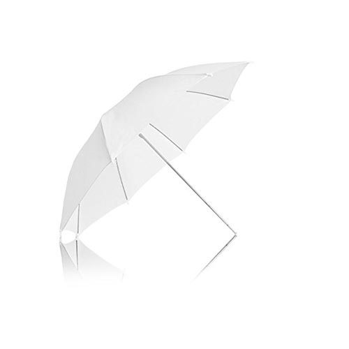 "46"" White Umbrella"
