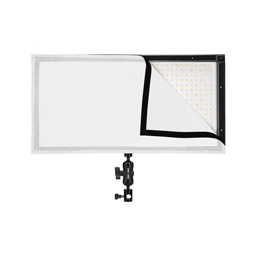 Bi Flex 1'x2' SoftBox & Grid