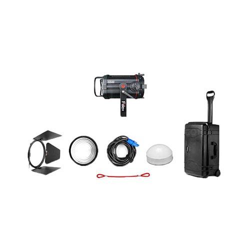 Fiilex Q500AC Kit