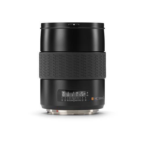 HC 50mm f/3.5