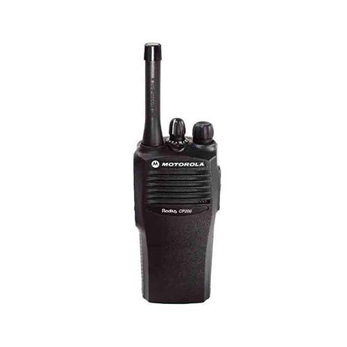 Motorola CP-200 2-way radio (Walkies)