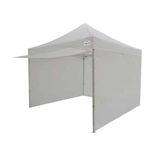 Pop Up Tent 10x10 with sides