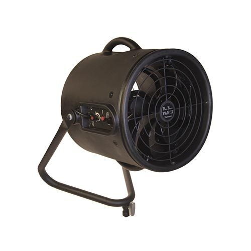 Reel Efx Varibeam Turbo Fan II
