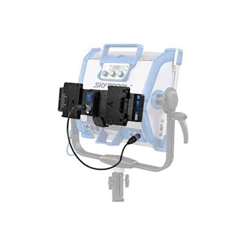 SkyPanel S30-C V Mount 4 Battery Kit (S-30 Only)