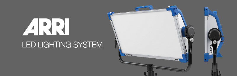 Arri Lighting System