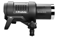 Profoto D2 Right Facing