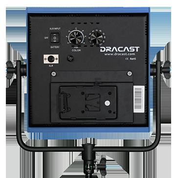 Dracast Back