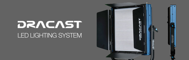 Dracast Lighting System