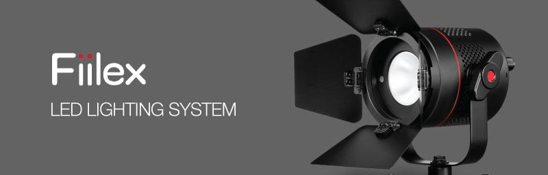 Fiilex Lighting System
