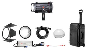 K152 (1 - Q500-DC Head Kit)
