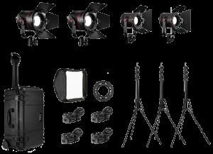 K411 (4 - Head Kit)