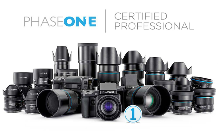 Phase One Certified Professional Training