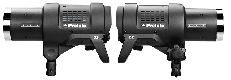 Profoto D2 Featured