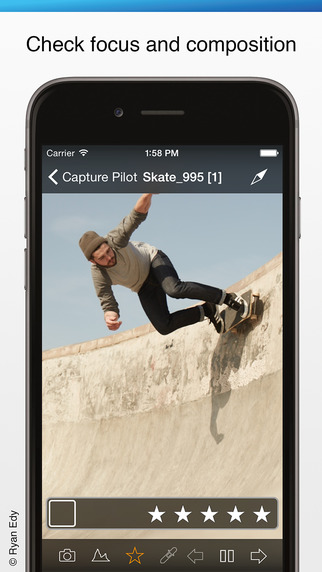 Capture One Pilot App 01